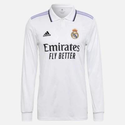 Nogometni Dresovi Real Madrid 2018-19 Domaći Dres Dugim Rukavima